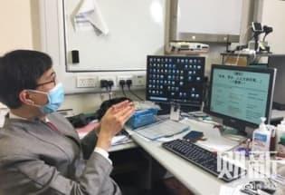 对话高级别专家组成员袁国勇:我在武汉看到了什么
