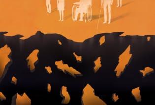 疫情封锁中,被遗忘与被损害的中国弱势群体