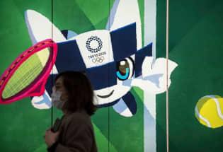 赞助商担心新冠疫情导致奥运会推迟