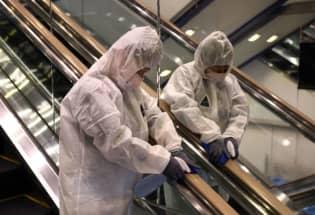 新冠疫情是全球危机,而非全球化危机