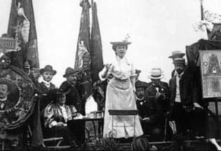 罗莎·卢森堡的爱情与革命
