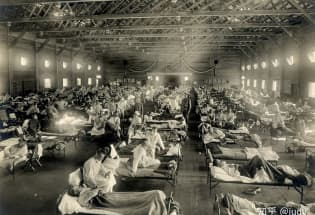 西班牙大流感100年祭
