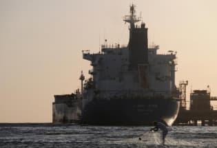 沙特原油低价漫灌 血战俄罗斯