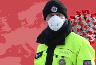 欧盟:俄罗斯大量散布新冠疫情虚假信息