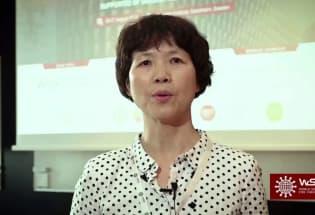 武汉病毒所石正丽:一直提醒预防,没想到疫情就发生在自己生活的城市