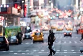 肺炎疫情带来的好消息:污染和排放迅速减少