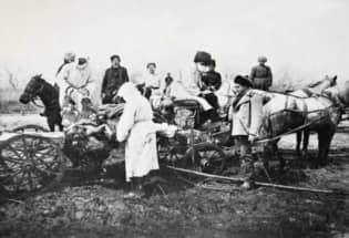 1910年:上海防疫引发群体骚乱