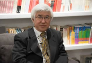 石晓军谈近代日本的世界观:日本如何向外国学习?