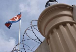 朝鲜寻求国际援助以提高新冠病毒检测能力
