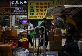 中国全力生产防疫物资,但如何确保质量?