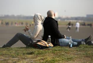 德国抗疫观察:春天来临