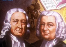 """""""第一次大觉醒"""":卫斯理兄弟和18世纪宗教复兴浪潮"""