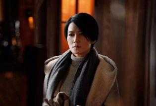 """俞飞鸿的四十八岁:美人""""本命"""""""