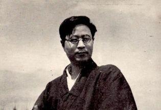 """从战前到""""文革"""":武田泰淳笔下的中国"""