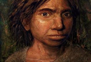只有牙齿、颚骨和指骨,科学家凭什么推断丹尼索瓦人长这样?