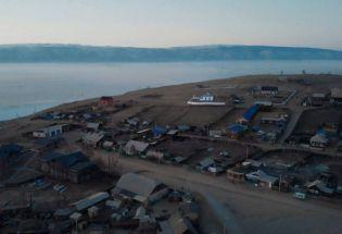 中国人大量涌入贝加尔湖引发民怨