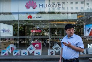 """中国高科技产业的""""阿喀琉斯之踵"""":芯片"""