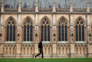 剑桥反思历史 调查是否曾收奴隶贸易血汗钱