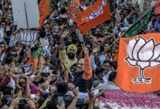 印度需要一个强大的反对党