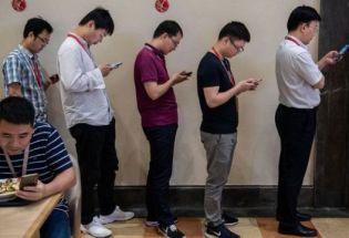 中国段子手戏说中美贸易战