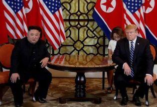 韩报:朝鲜因河内峰会破裂而处决5名官员