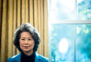 关于赵小兰家族与中国的密切联系,你应该知道的五个要点