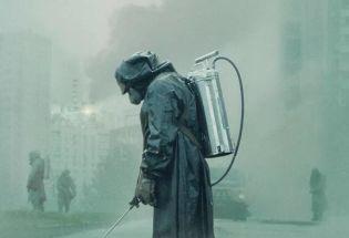《切尔诺贝利》:IMDb史上最高分神剧,直视最恐怖的人类禁区