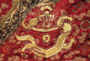 """""""中国紫禁城的皇后们:1644年至1912年""""艺术展在美国首都华盛顿展出"""