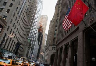 """中美贸易战""""双重刹车""""机制已启动"""