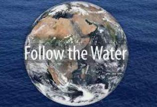 地球淡水的未来:极端的洪水和旱灾