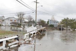 科学家敦促:我们最好尽快撤离沿海地区
