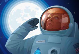 美国将成立太空司令部
