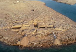 研究发现古代文明已经把地球搞得一团糟