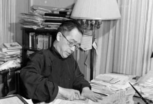 胡适1946年开学致辞:不以别人的脑子为脑子
