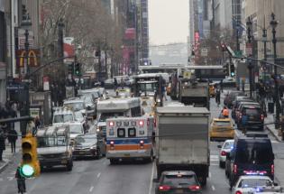 美国人叫救护车要付多少钱?