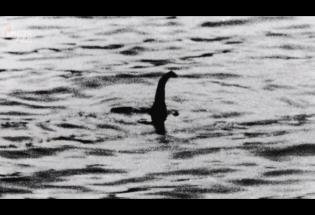 科学家表示:尼斯湖水怪可能是条巨型鳗鱼