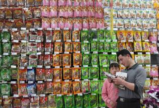 中国新零售时代的利润率难题