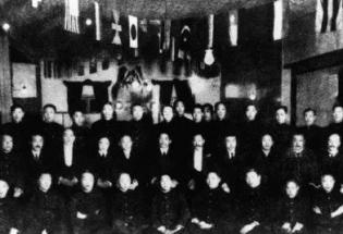 辛亥革命与中国民权政治的困境