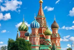 """金雁:""""好色""""的俄罗斯"""