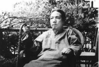 萧功秦:陈寅恪为什么没有写出中国通史