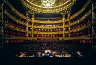 巴黎歌剧院,一场延续百年的视觉盛宴