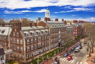 美国最难进的25所大学