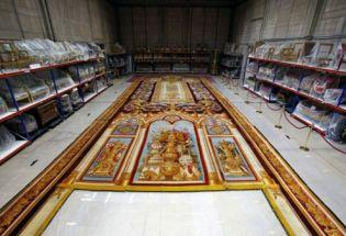马克龙5年重建巴黎圣母院的目标恐难如愿