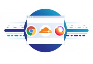 携手Chrome与Firefox:Cloudflare宣布全力支持HTTP/3新协议