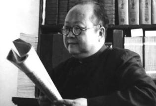 潘光旦:中国第一位社会生物学家
