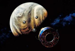 金星曾是宜居世界 持续了数十亿年之久