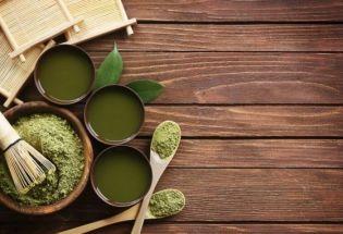 绿茶可能是攻克抗生素抗性细菌的关键