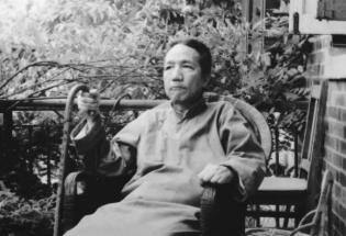 陆键东:百年的人文中国 百年的陈寅恪