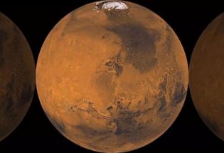 NASA:宣布发现火星生命,人类社会恐缺乏承受力