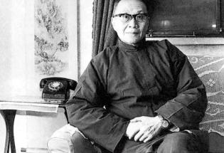 王元化——有学问的思想家